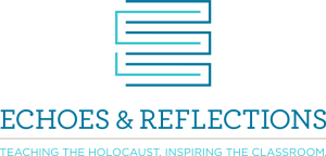 Echoes and Reflections Logo